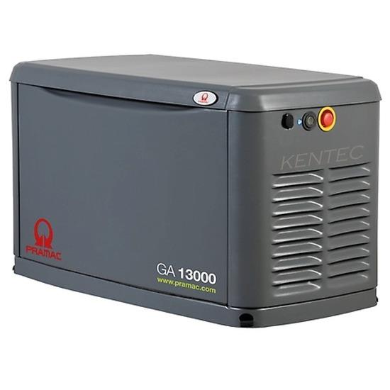 Generac GA13000 Residential Standby Generator - LPG + NG Generac Generator