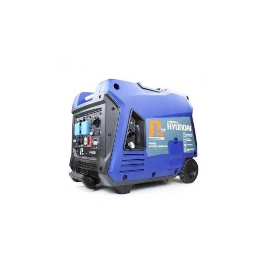 P1PE P4000i - 3800W Silent Inverter Generator - Petrol