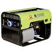 Pramac S12000 230v 63amp +AVR+CONN Petrol Generator