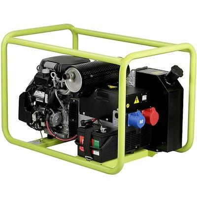 Pramac MES15000 230/400V 15kVA Honda Powered Petrol Generator