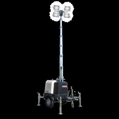 V20 Hybrid Lighting Tower