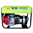 Pramac ES8000 400v 3 Phase Long Run + AVR 3-Phase Portable Generator