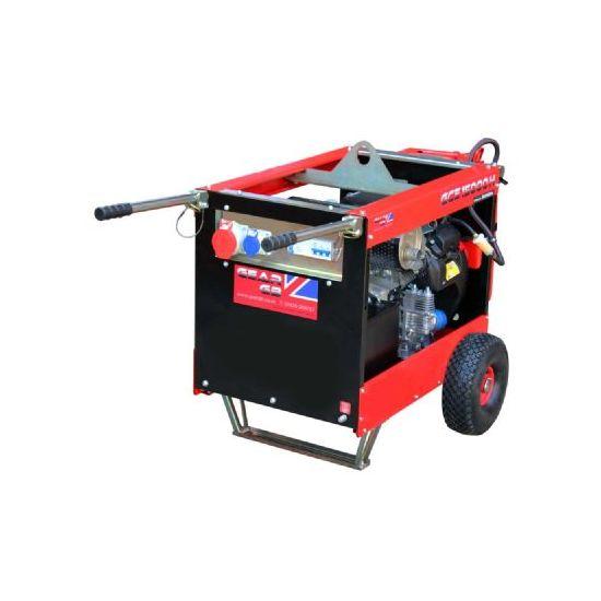 GCE15000HT 15kVA/12.5kW 3-Phase Petrol Honda GX690 Generator