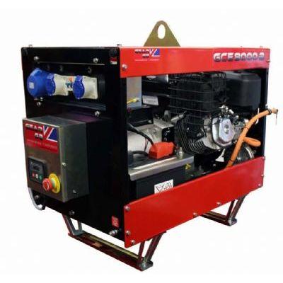 GCE6000H 5.5kW (7kVA) AVR Standby Generator
