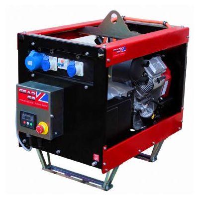 GCE12000B 11kW (14kVA) AVR Standby Generator 2-Wire Start
