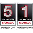 Honda EU10i 1kw Silent Petrol Generator