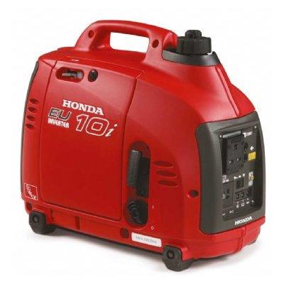 Honda EU10i 1kw LPG Dual Fuel
