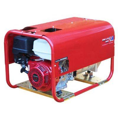 GCL7000HT 6.6kW (8.3kVA) Honda GX390 3-Phase Generator