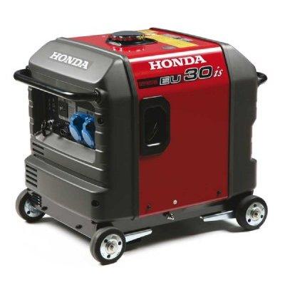 Honda EU30is 3kW Silent Electric Start Generator