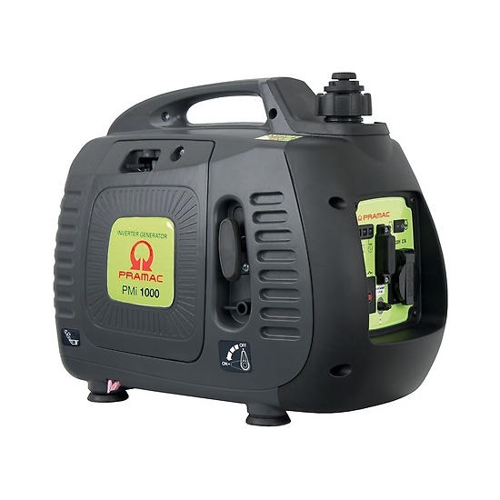 Pramac PMi1000 Inverter Petrol Generator
