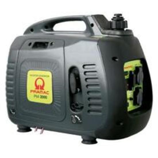 Pramac PMi2000 Inverter Petrol Generator