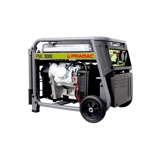Pramac PMi3000 Inverter Petrol Generator