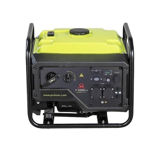 Pramac P3500i/O Open Inverter Generator