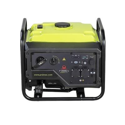 Pramac P3500i/O Inverter Generator