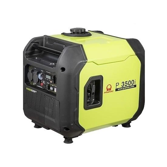 Pramac P3500i Inverter Petrol Generator