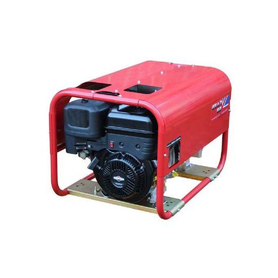 GCL8000BT 3-Phase 8kW (10kVA) Briggs & Stratton Petrol Generator