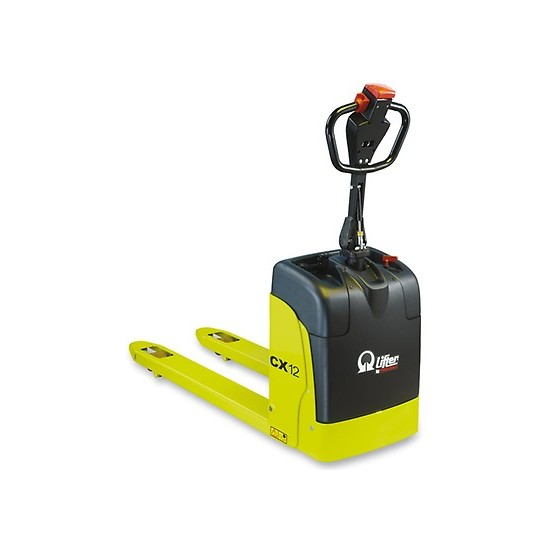 Pramac CX12 Electric Powered Pallet Truck