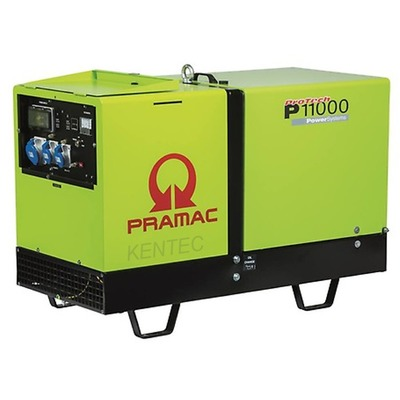 Pramac P11000 230v AMF Standby Diesel Generator