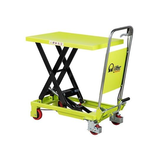 Pramac LT15 700x400 150KG Mobile Lifting Table