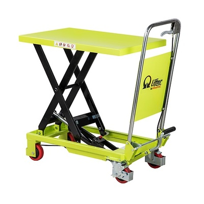 Pramac LT15 150KG Mobile Lifting Table