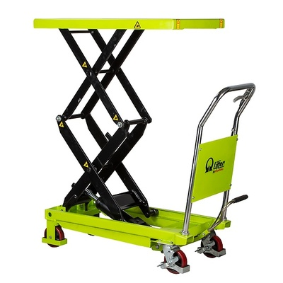 Pramac LT30D 350KG Mobile Lifting Table