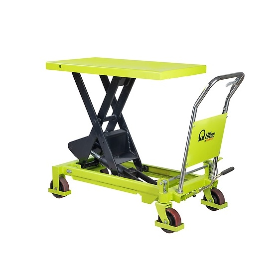Pramac LT80 800KG Mobile Lifting Table