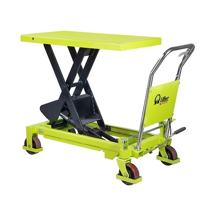 Pramac LT80 800KG Mobile Lifting Table