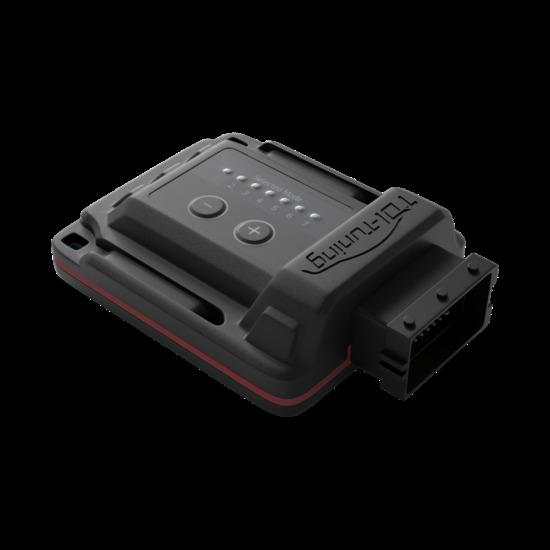 Ford Transit Custom TDI Tuning Box