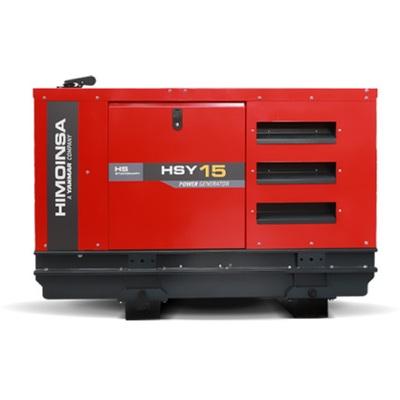 Himoinsa HSY-15 M5 230v Standby Generator