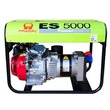 Pramac ES5000 400v 3 Phase Long Run Petrol Generator