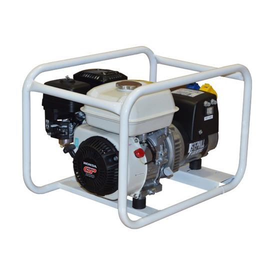Stephill GE3300 - Petrol Generator  - Kentec Generators