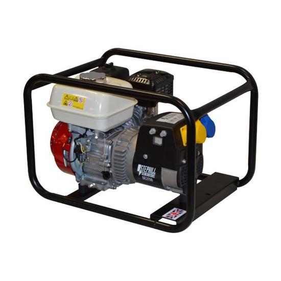 Stephill SE2700 - Petrol Generator - Kentec Generators