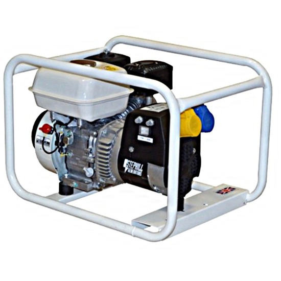 Stephill GE2500 Portable Generator - Free UK Delivery - Kentec Generators