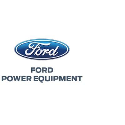 Ford Generators/Pressure Washers