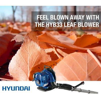 Leaf Blower/Shredder/Vacuum