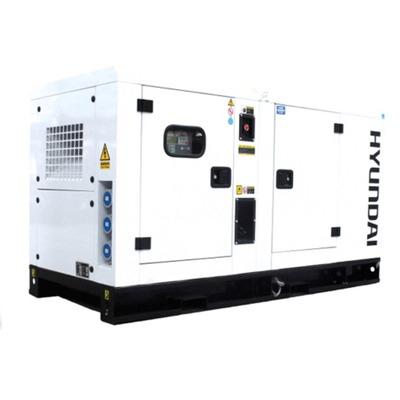 26-50kVA Diesel Generators