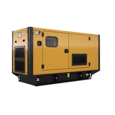 51-200kVA Diesel Generators