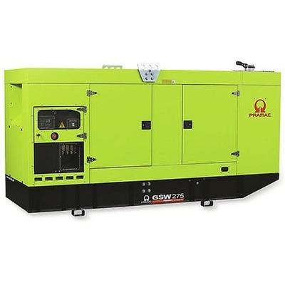 201-2600kVA Diesel Generators