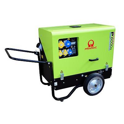 Diesel Generators - Portable