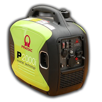 Pramac Inverter Generators