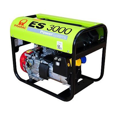 Pramac ES Series Petrol Generator