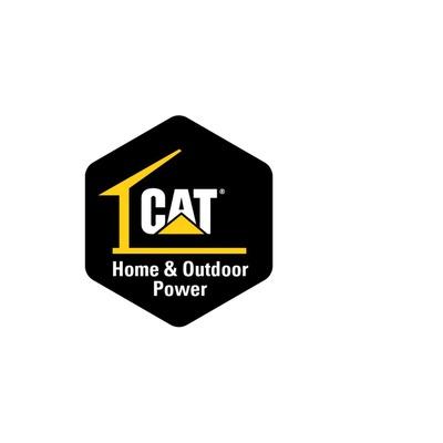 Cat Home & Outdoor Power