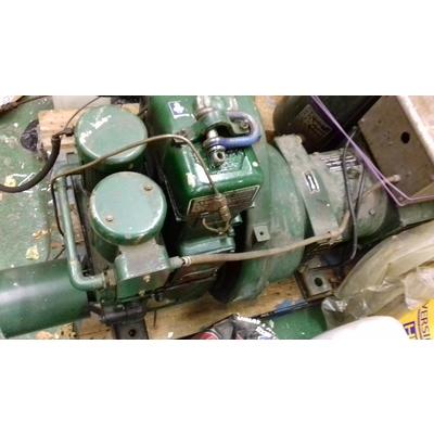 Used Generators/Equipment
