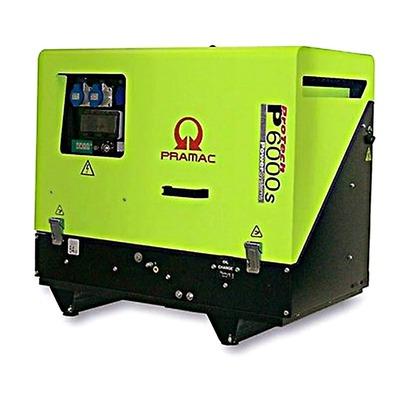 Silent Portable Generators