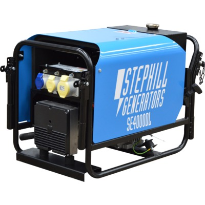 Portable Diesel Generators