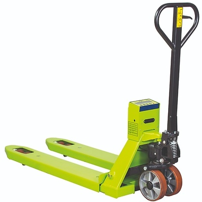 Pramac PX25 - AGILE PX Weigh Scale Pallet Truck