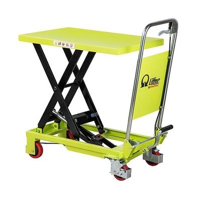 Pramac Manual Lifting Tables