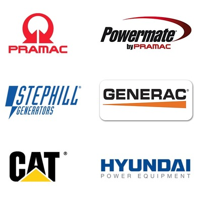 Generators By Brand